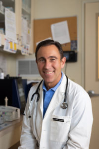 Dr Jeff Werber, Veterinarian Shot by Sirenphoto for hashtaglilac