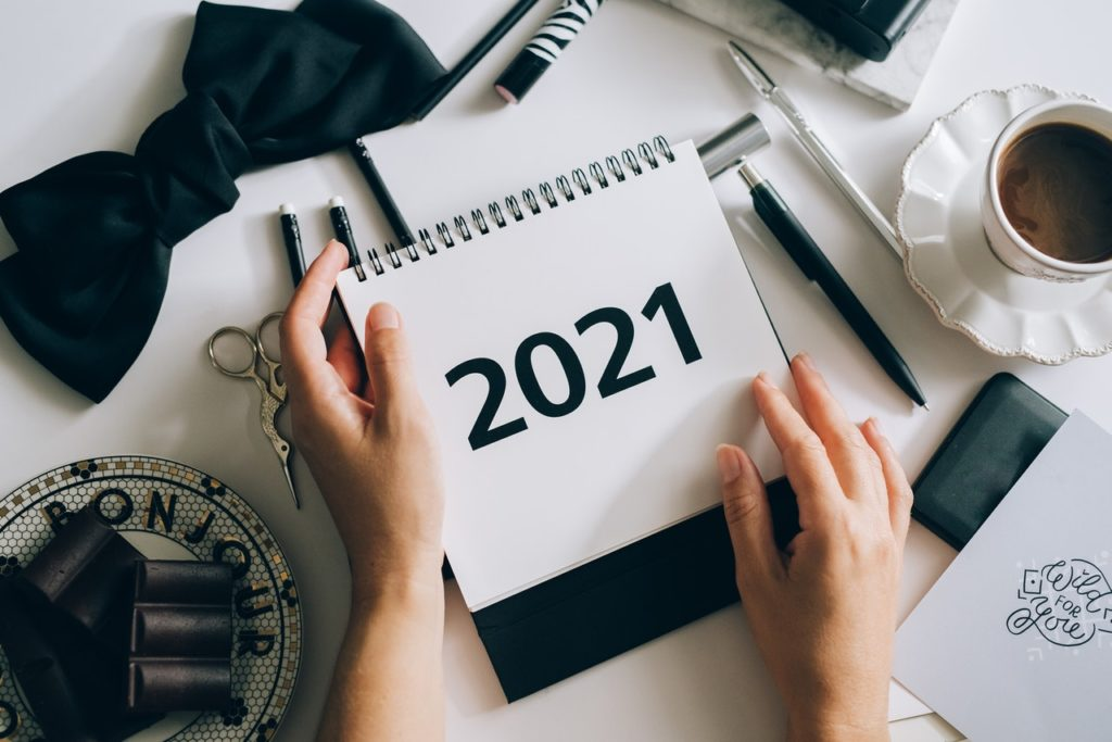 New Hope for Hotels in 2021
